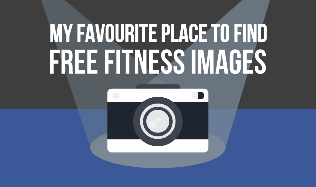 My Favourite Place To Find Free Fitness Images