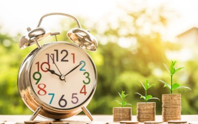Five ways to save admin time and reclaim lost revenue